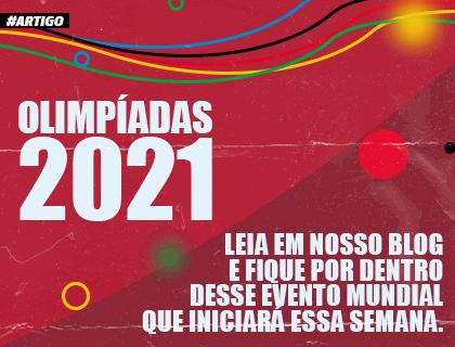OLIMPÍADAS 2021