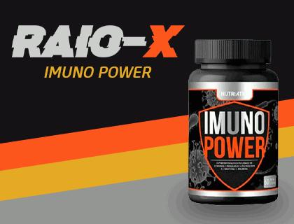 Imuno Power: a SAÚDE e ENERGIA que seu corpo precisa!