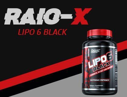 Lipo 6 Black UC: porque ele é o emagrecedor mais vendido do Brasil ?
