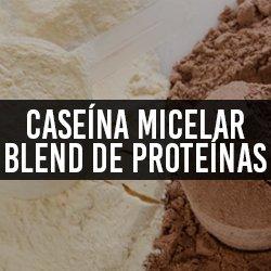 Caseína Micelar