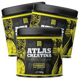 atlas creatina - iridium labs - 3un.jpg