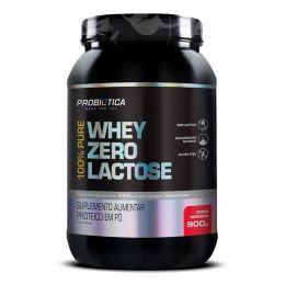 100%-Pure-Whey-Zero-Lactose-(900g)-morango