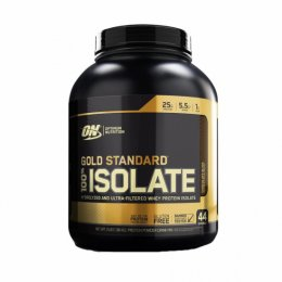 Whey Gold Isolate