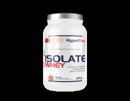Isolate Whey Protein (900g) - Morango