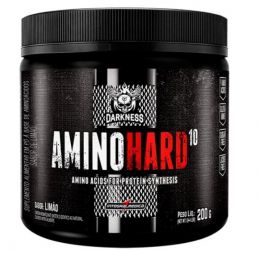 Amino Hard 10 Darkness (200g)