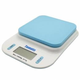 Balança de Cozinha Digital (até 10kg)