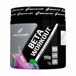Beta Workout (150g) - Vencimento 30/04/2020