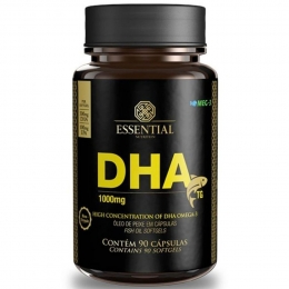 DHA TG 1G (90 Caps)