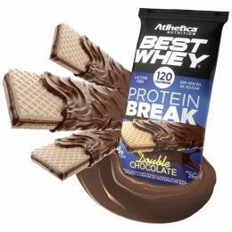 Best Whey Protein Break