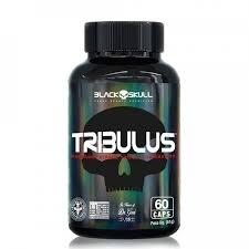 Tribulus Terrestris (60 cápsulas)