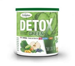 Suco Detox (300g)