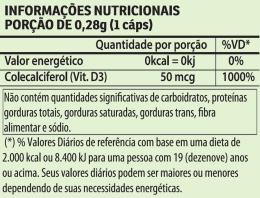 vitamina d3 vegan
